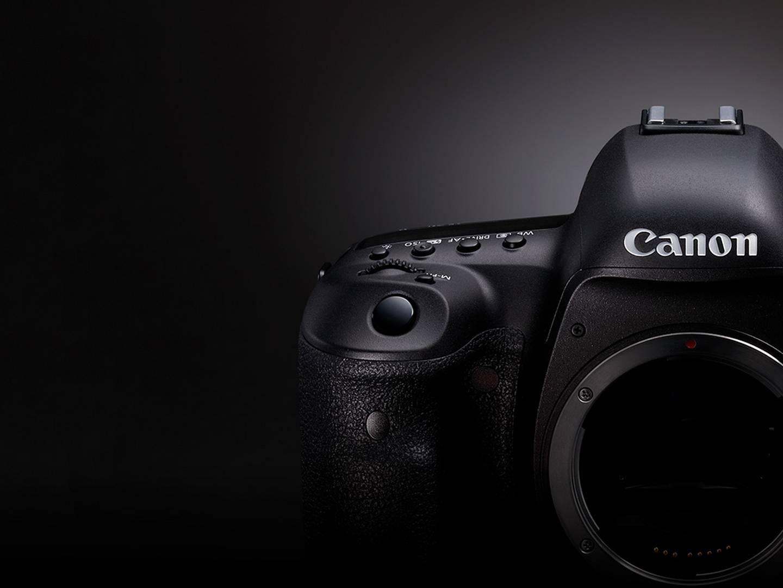 Canon 5d mark iv rychl recenze for 5d mark iv