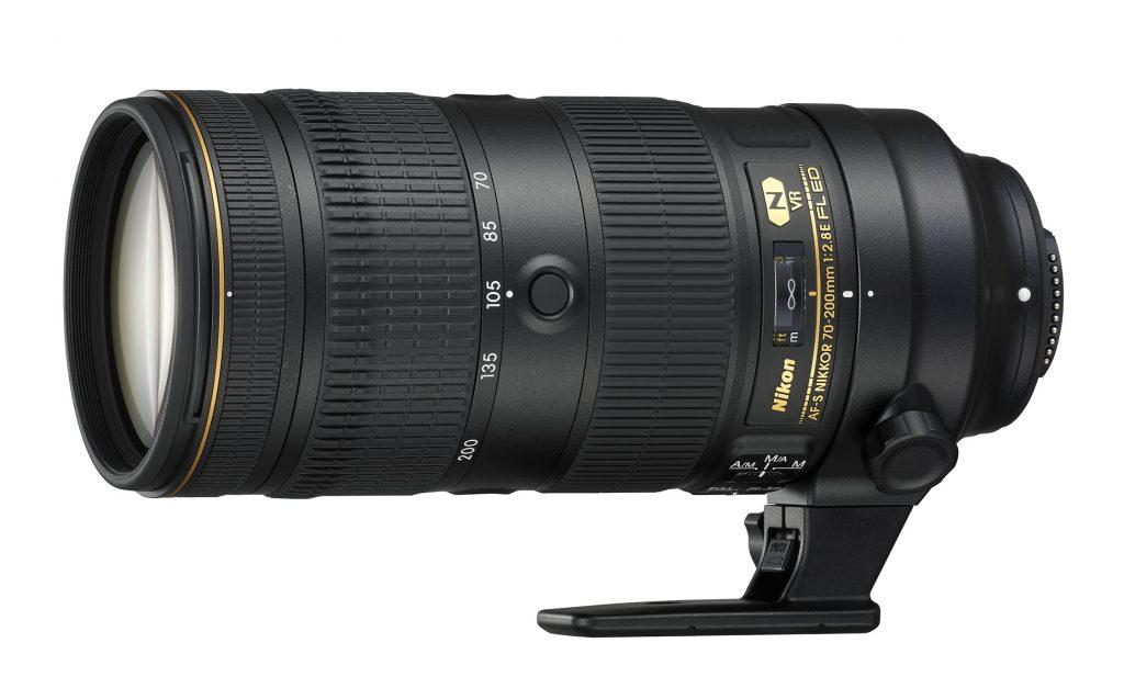 F22 - Teleobjektiv AF-S NIKKOR 70–200 mm f/2,8E FL ED VR