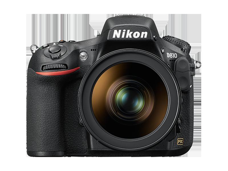 Nikon D810 – má smysl 36 megapixelů?