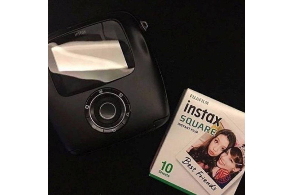 Jak nejspíš bude vypadat Fujifilm Instax SQ10 (F22.cz)