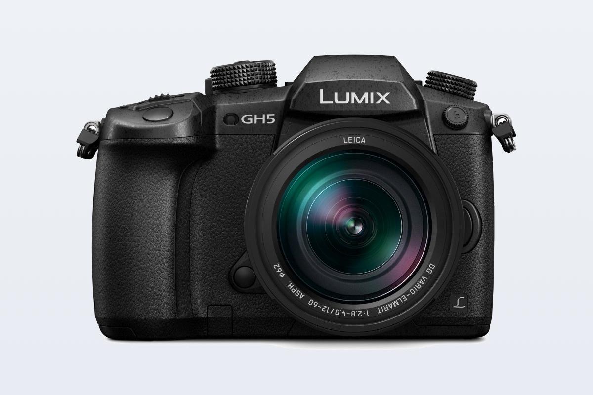 GH5 od Panasonicu vás překvapí. 4K video a 10bitové barvy