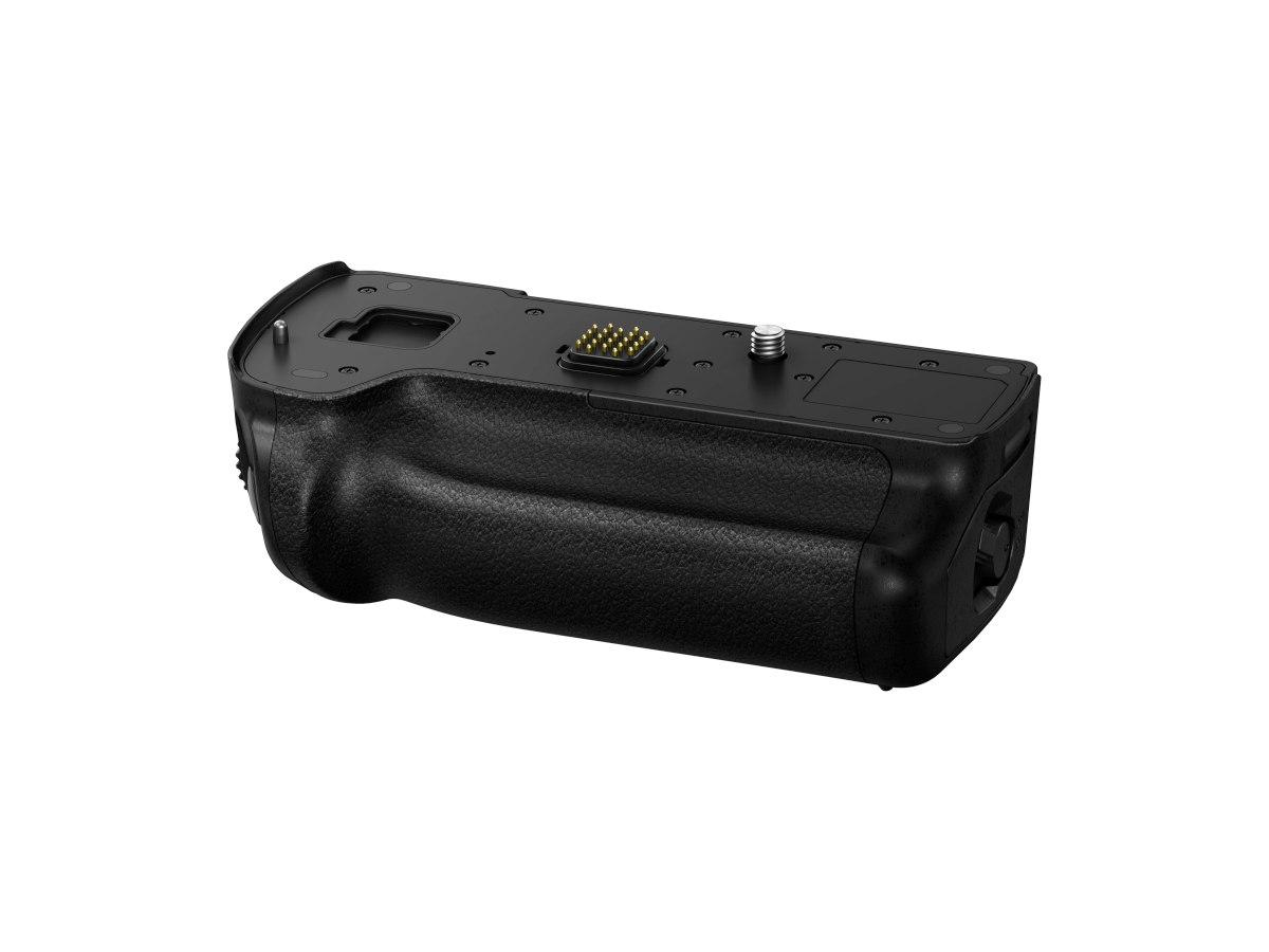 Panasonic Lumix GH5 příslušenství (F22.cz)