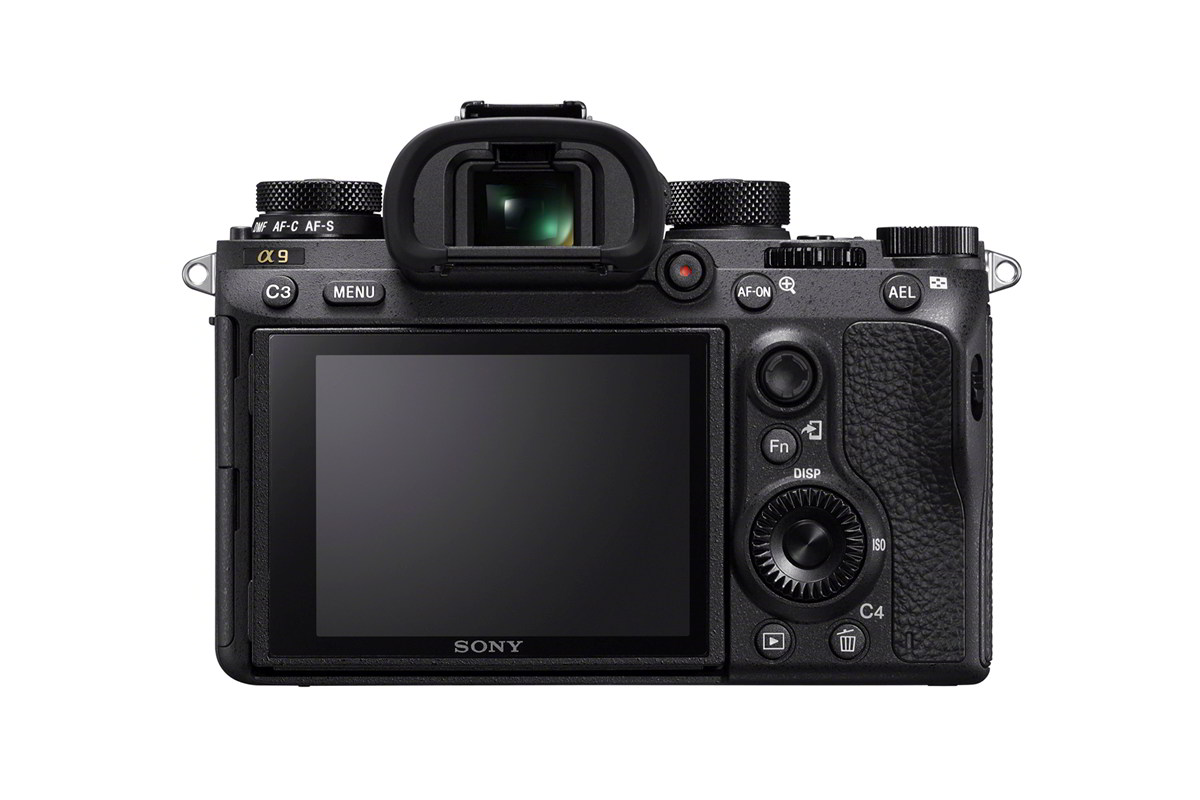 Sony Alpha A9 - full-frame bezzrcadlovka / F22.cz / časopis FOTO