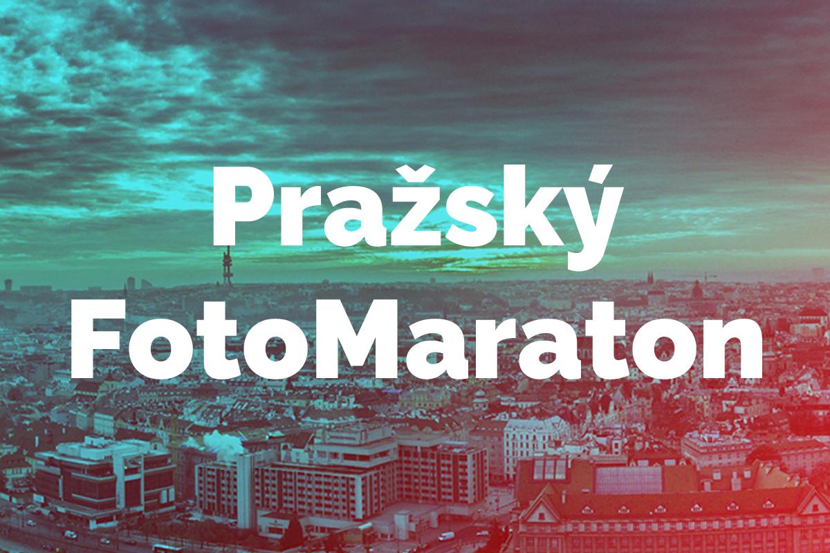 Pražský fotomaraton 17.června