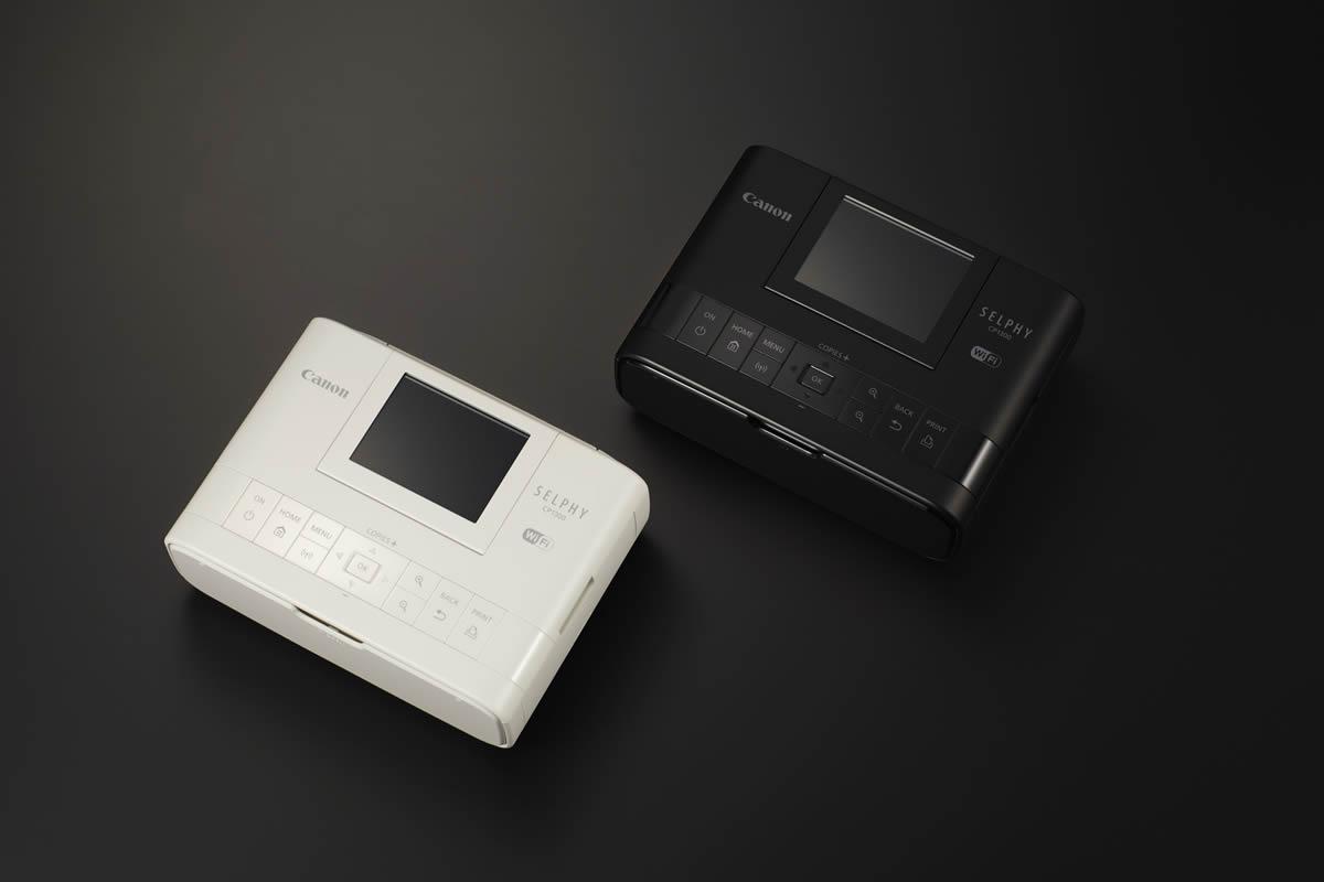Nový model tiskárny Canonu pro tisk fotek