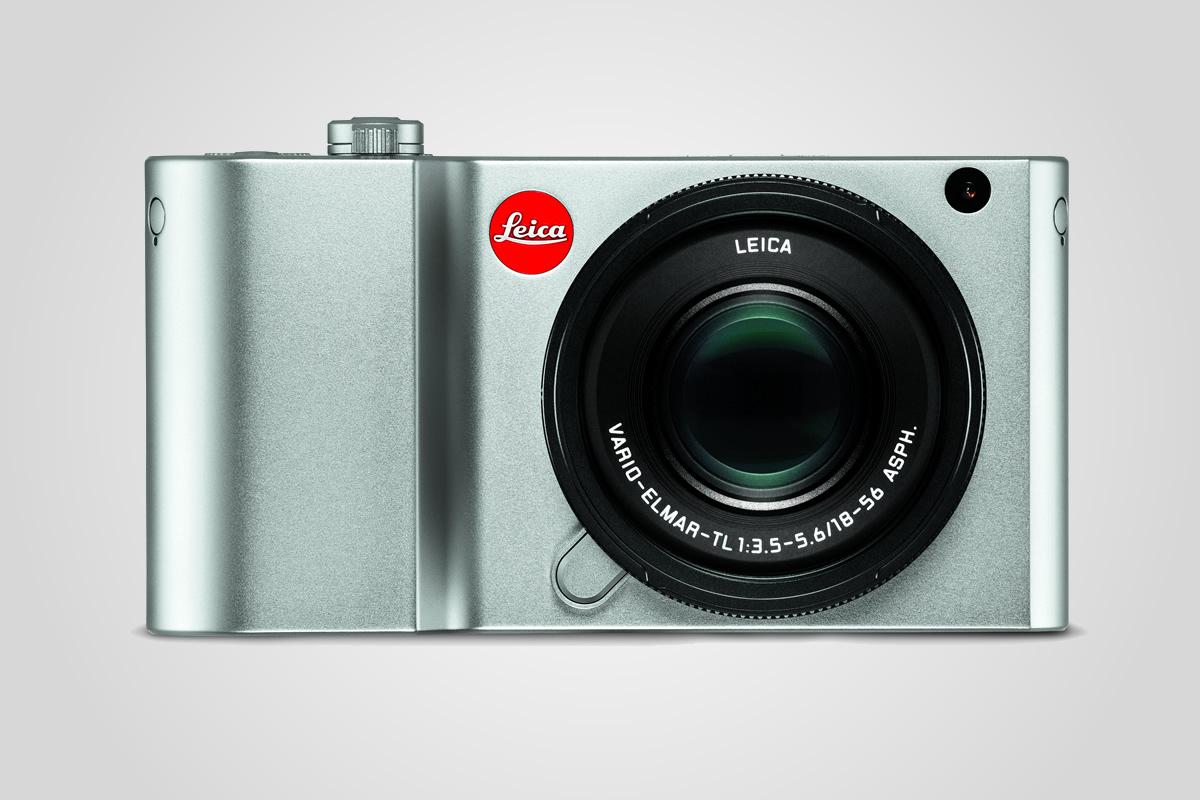 Leica TL2 / F22.cz