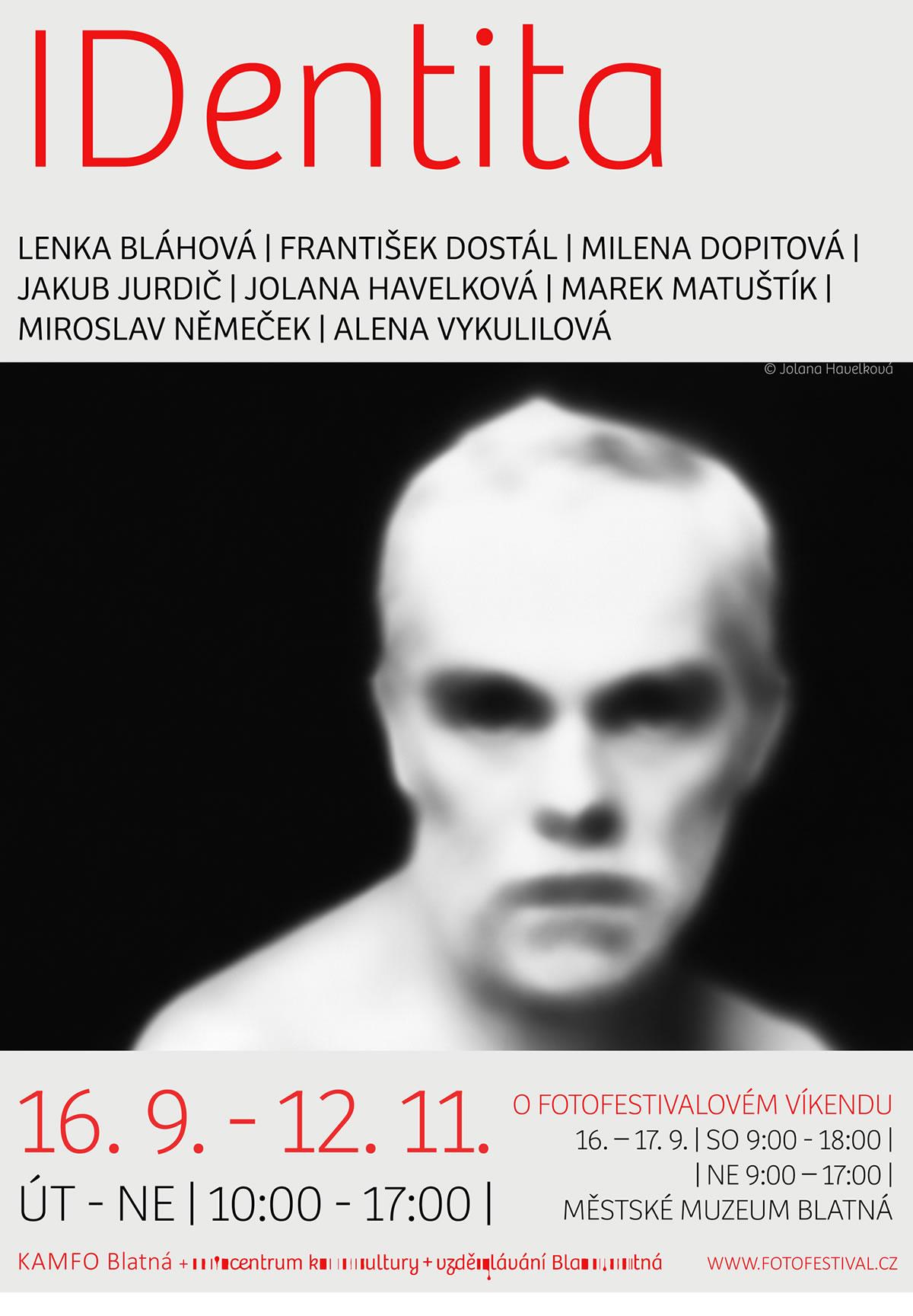 Blatenský fotofestival výstava 2017 / F22.cz