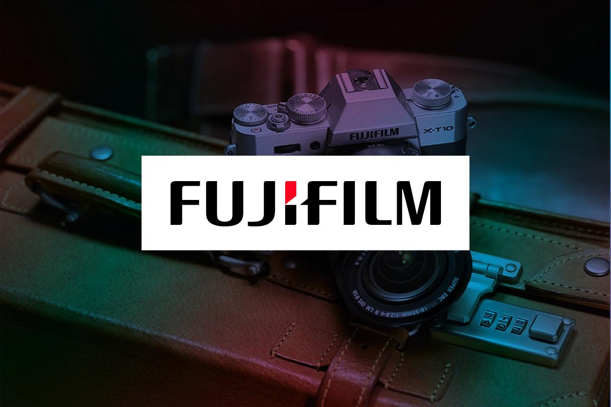Nové firmwary pro fotoaparáty Fujifilmu: X-Pro 2, X-T2, X100F a X-T20