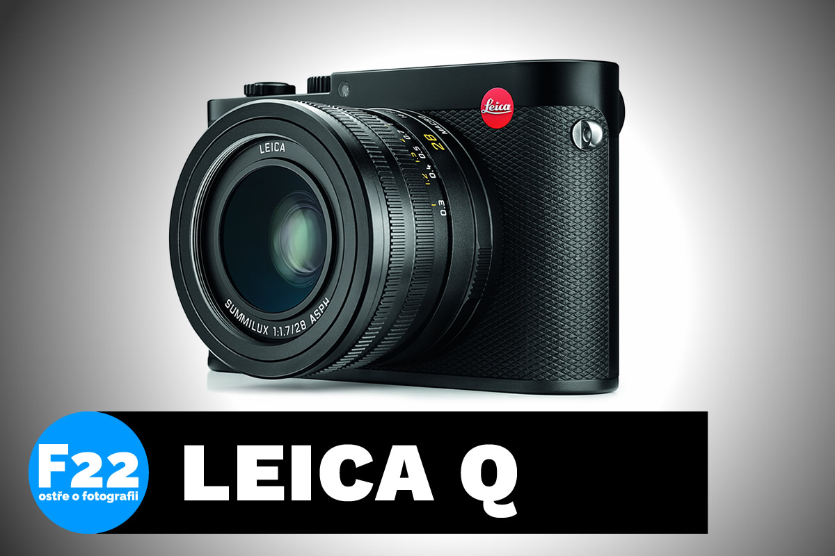 Video: Leica Q