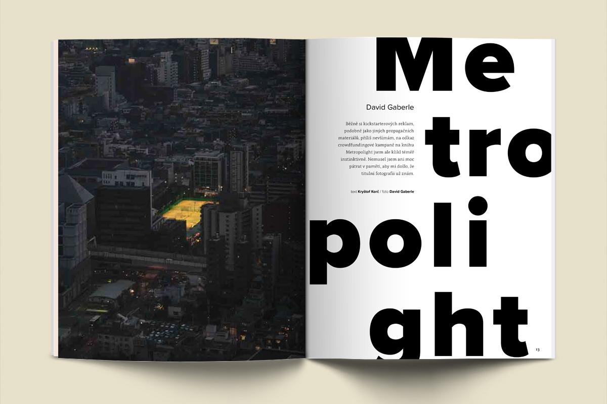 časopis FOTO 32