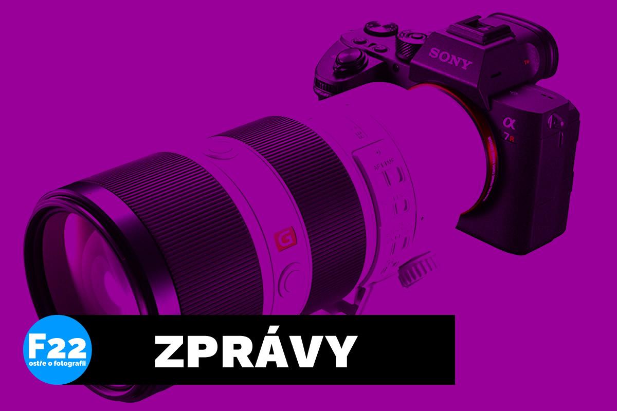 Zprávy F223.11.2017: Fotofest, cashbacky, objektivy, výstavy