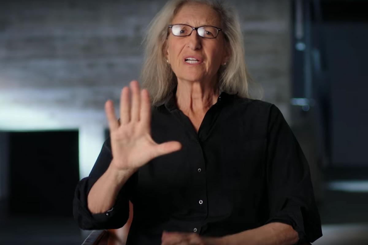Učte se od Annie Leibovitz ve čtrnáctidílném kurzu na Masterclassu