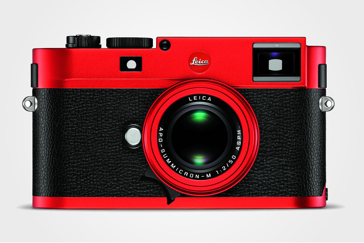 Limitovaná edice Leica M typ 262 – vyrobeno bude jen 100 kusů