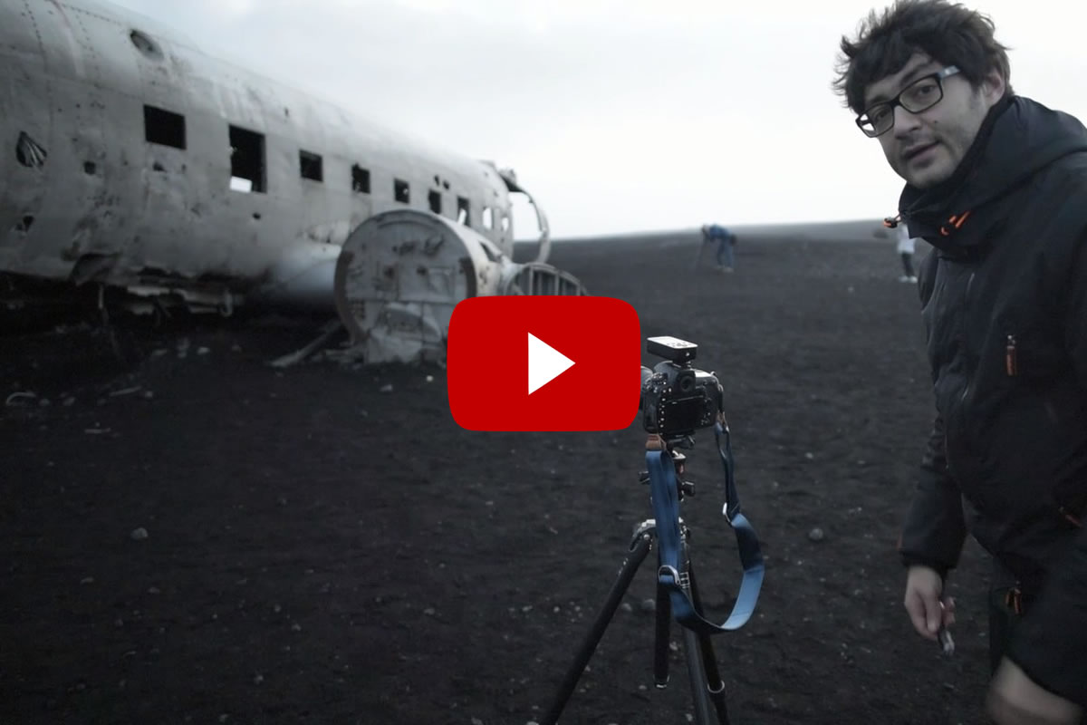 Vyzkoušeli jsme univerzální Nikon D850 na Islandu