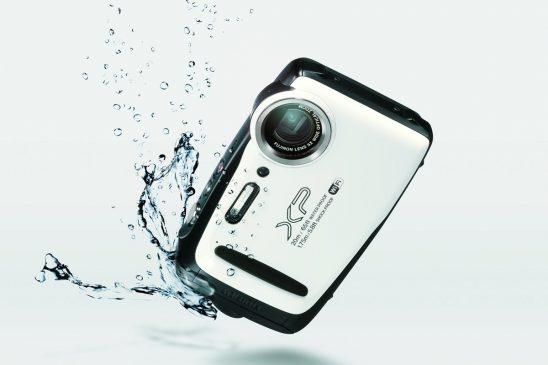 Fujifilm Finepix XP130 / F22.cz