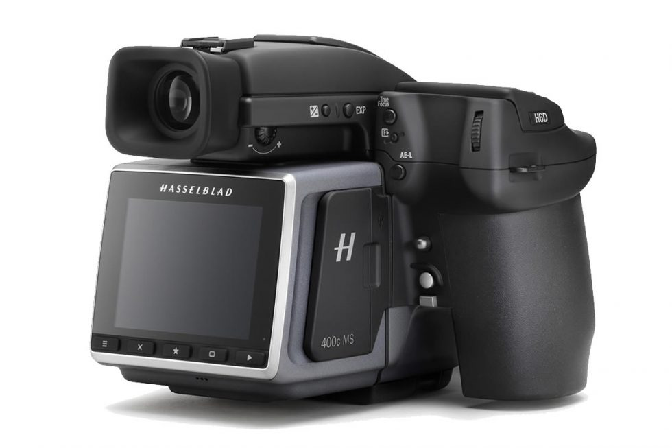Hasselblad H6D-400c / F22.cz