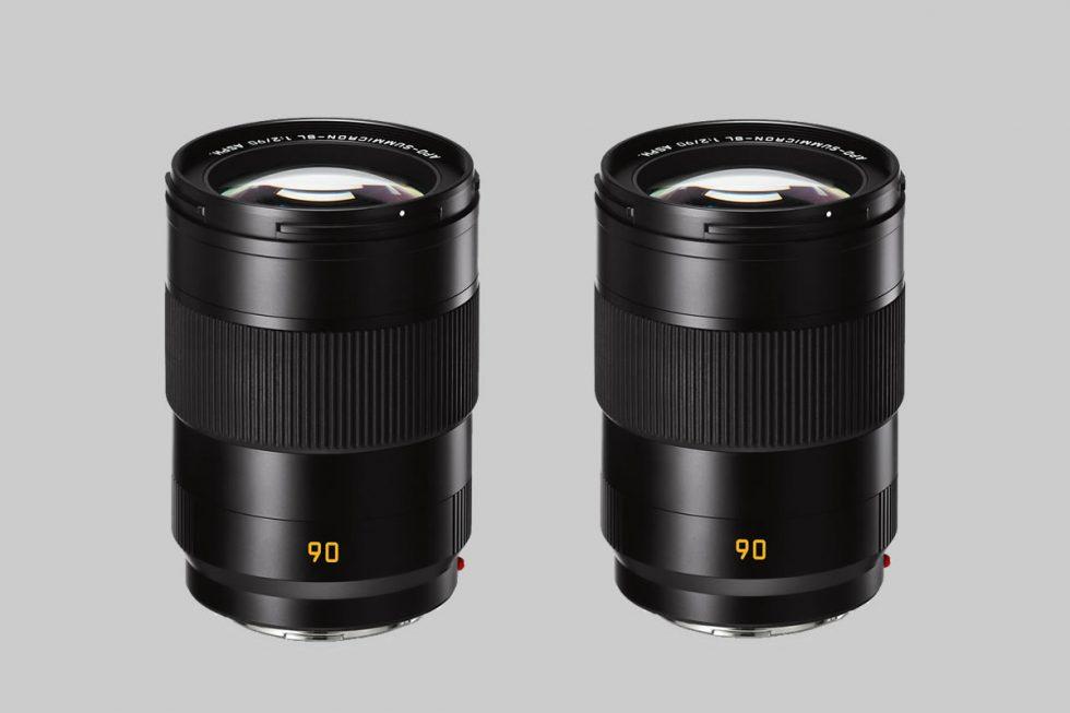 Leica objektivy / F22.cz