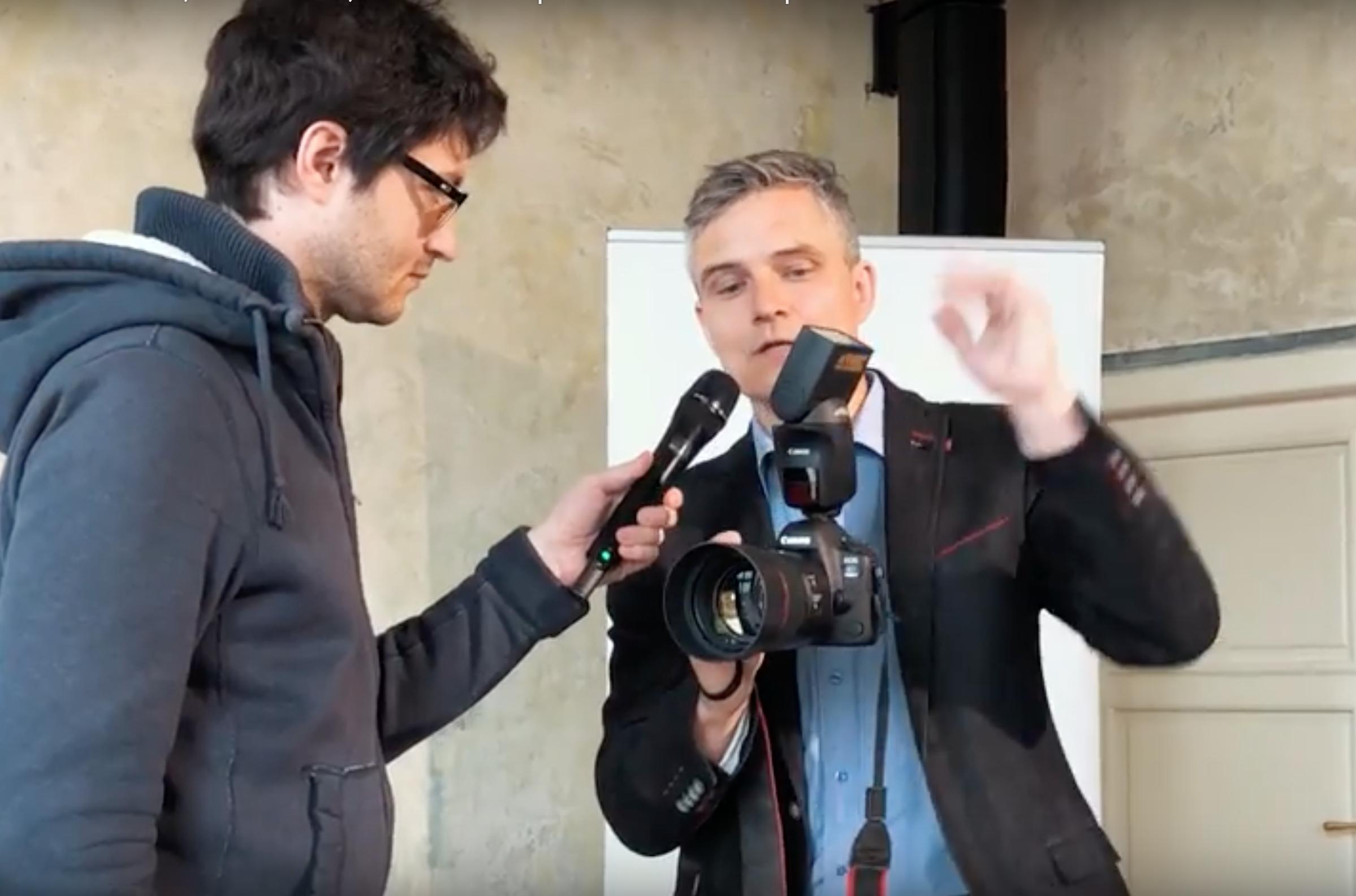 Canon novinky 2018 – dvě zrcadlovky, jedna bezzrcadlovka a chytrý blesk