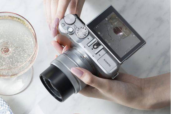 Fujifilm X-A5 / F22.cz
