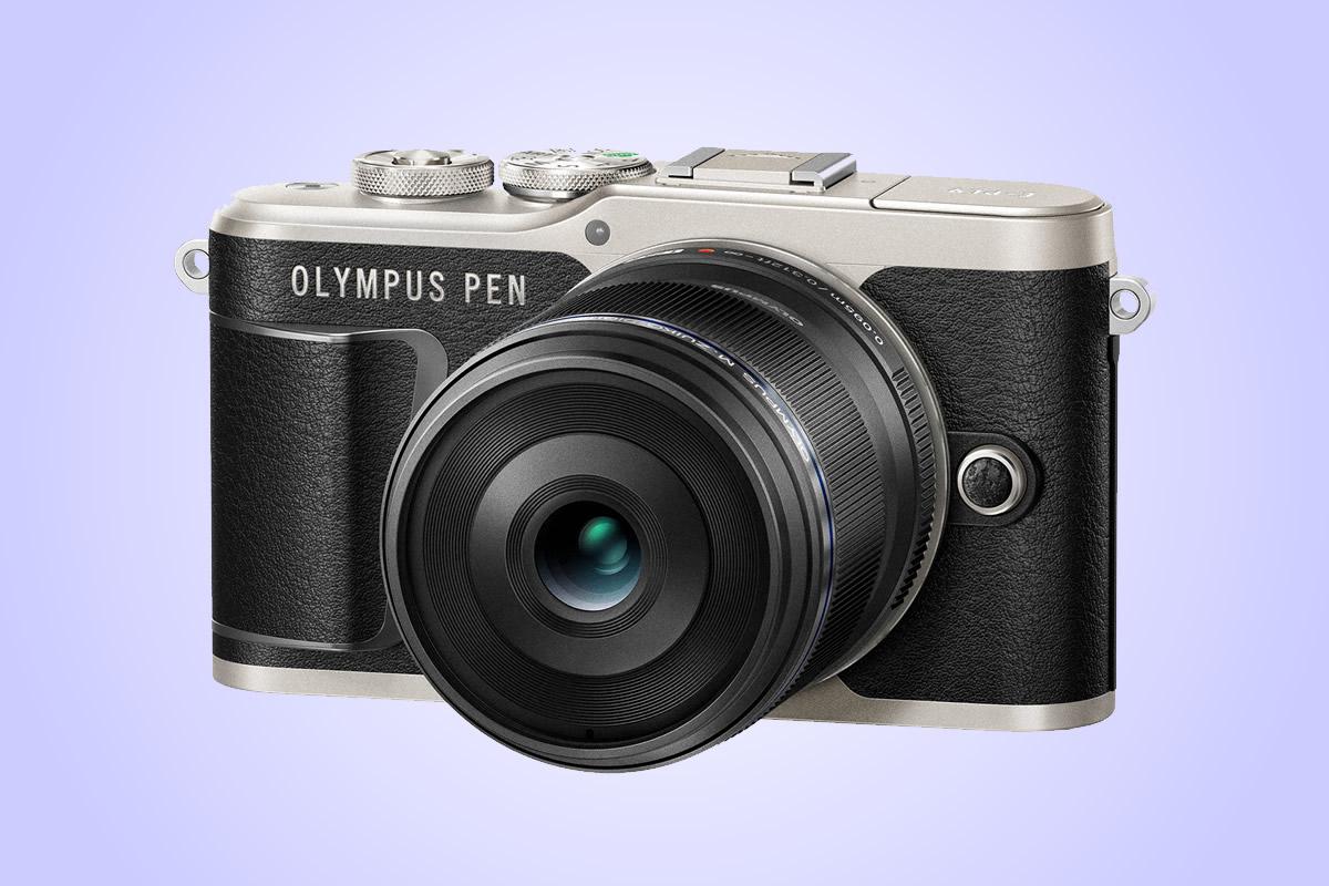 Co nového má Olympus PEN E-PL9 oproti předchozímu E-PL8