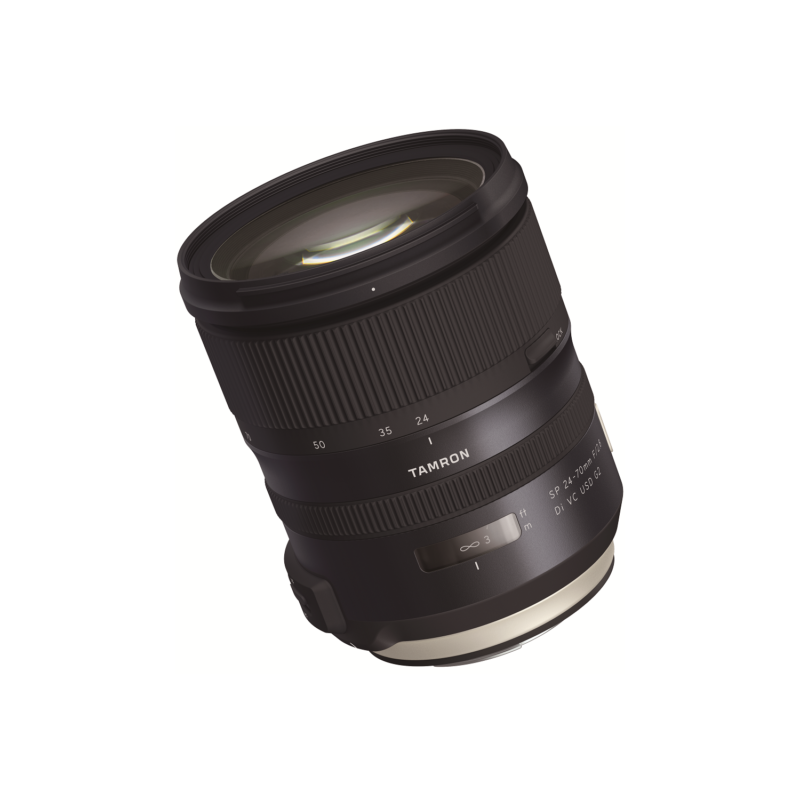 TAMRON 24 70 mm f 2,8 SP Di VC USD G2