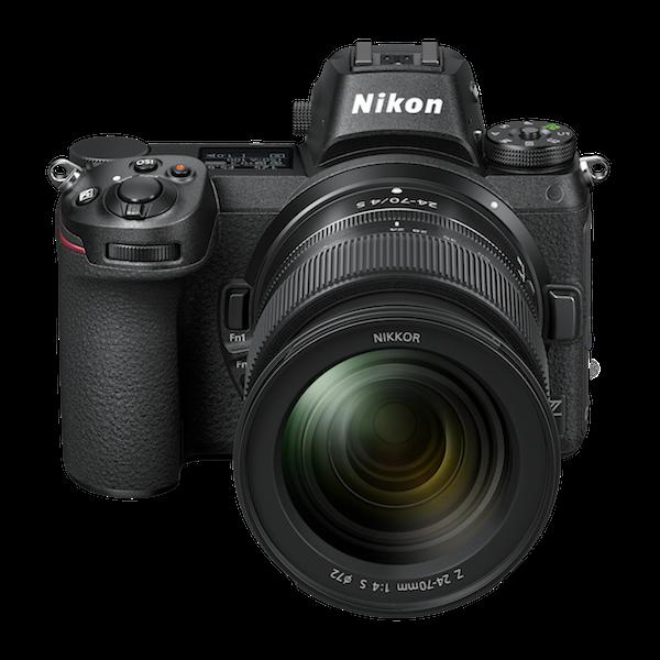 Full frame bezzrcadlovky Nikon Z6 a Z7 se letos dočkají nových vylepšení