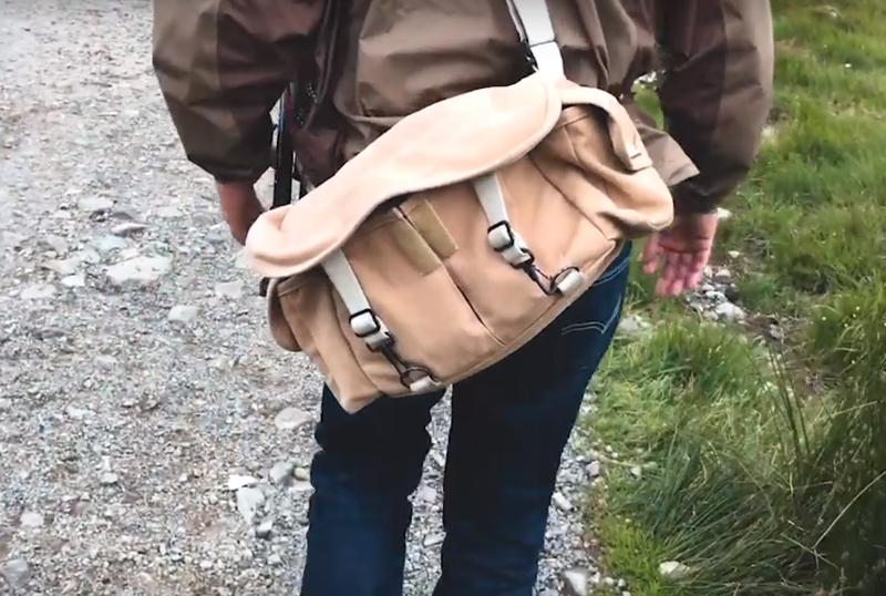 Tři způsoby jak nosit techniku ssebou