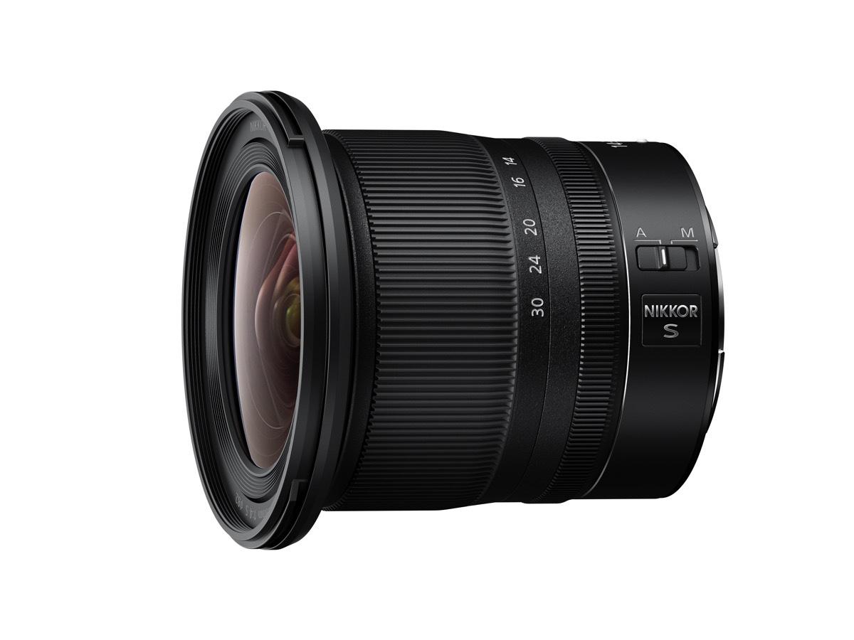 NIKKOR Z14–30 mm f/4 S