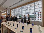 První návštěvníci Huawei Experience Store získají smartphony za bezkonkurenční ceny