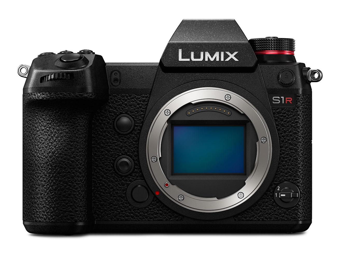 Nejlepší full-frame podle serveru DxOMark? Panasonic Lumix S1R!
