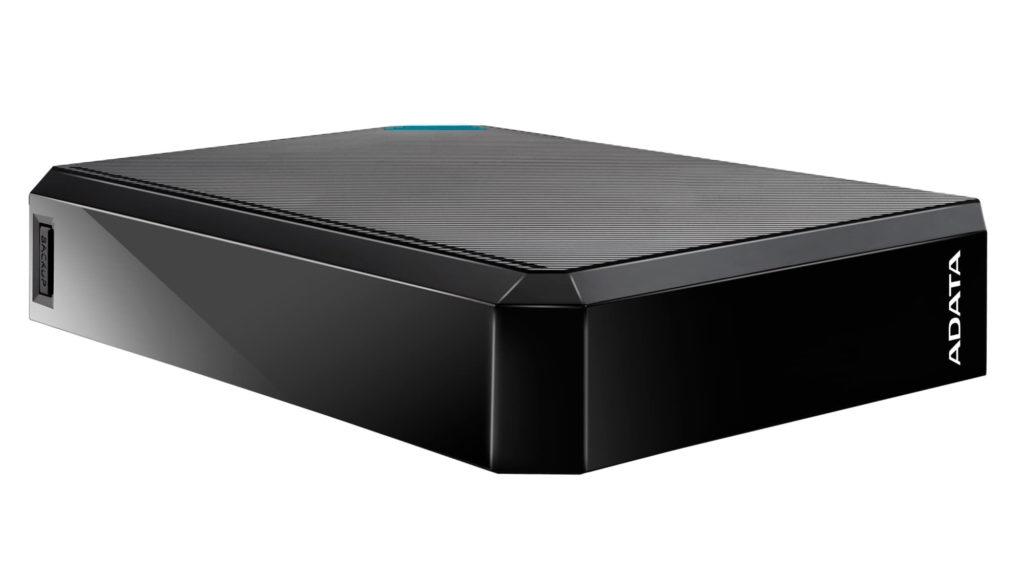 ADATA představuje externí hard disk HM800