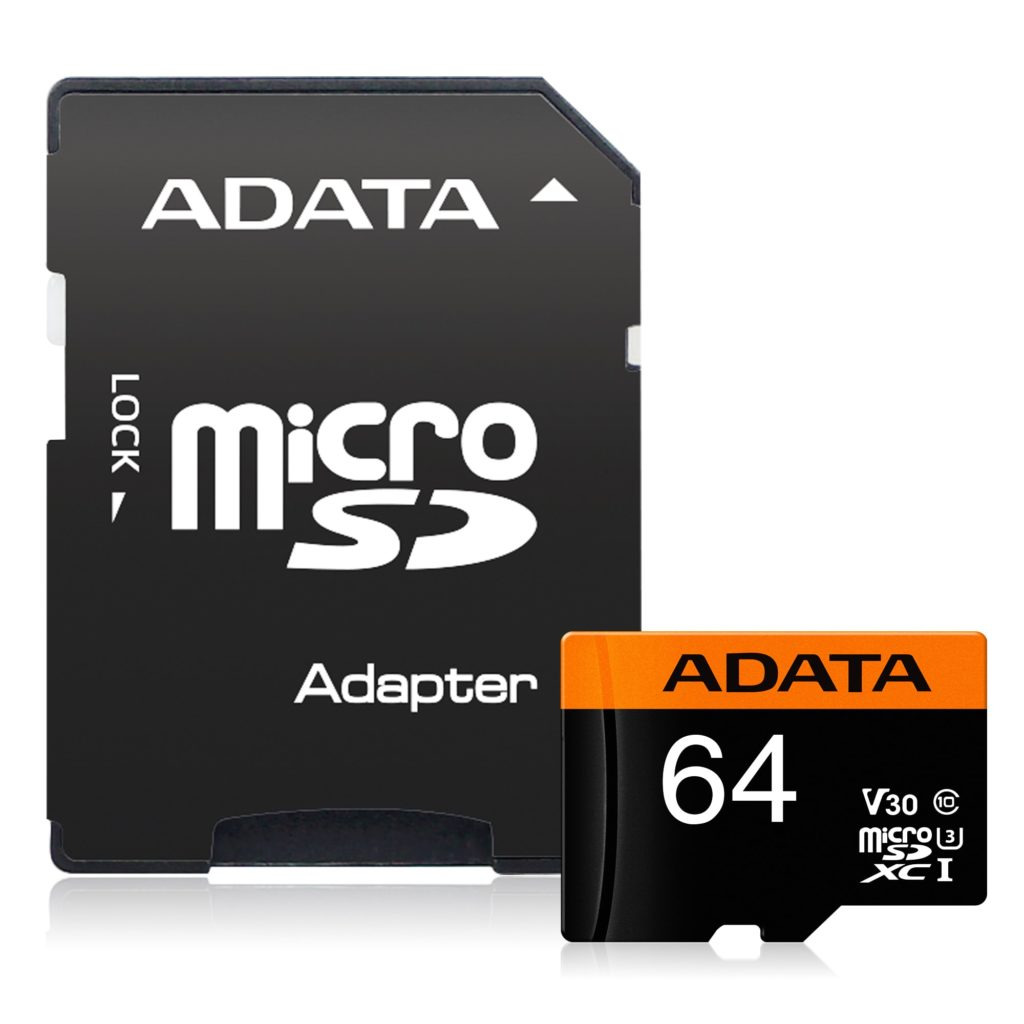 Nové vysoce odolné paměťové karty ADATA