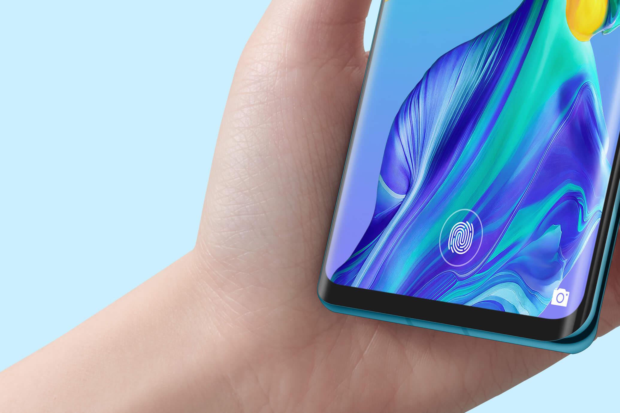 Huawei Cares je řešením prasklých displejů chytrých telefonů
