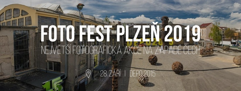 FotoFest Plzeň 2019