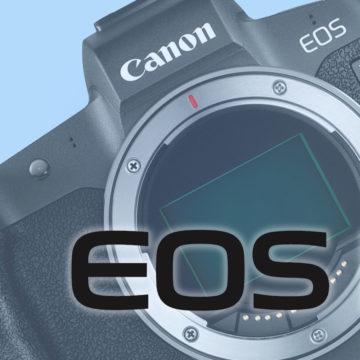 Canon EOS R: rok na trhu
