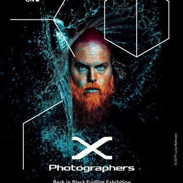 Nejlepší světoví fotografové Fujifilmu se vracejí do Prahy