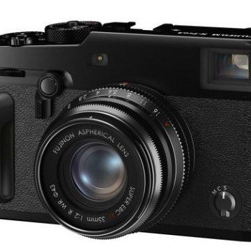 Fujifilm příchází snovým modelem X-Pro 3