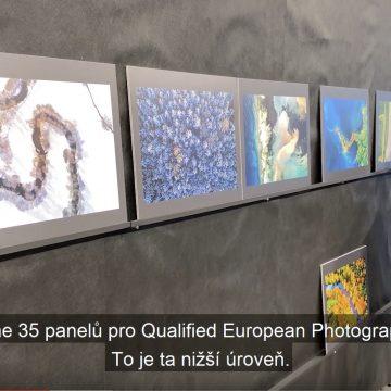 QEP v Praze