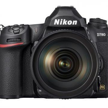 Nikon D780 představen