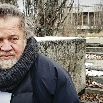Andrea Sedláčková dokončila celovečerní dokument o světově uznávaném fotografovi Antonínu Kratochvílovi a představuje první ukázku