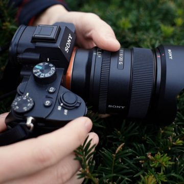 Sony představilo objektiv FE 20mm f/1.8 G (SEL20F18G)