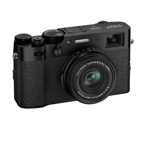 Nový X100V od Fujifilmu pro všechny kreativce