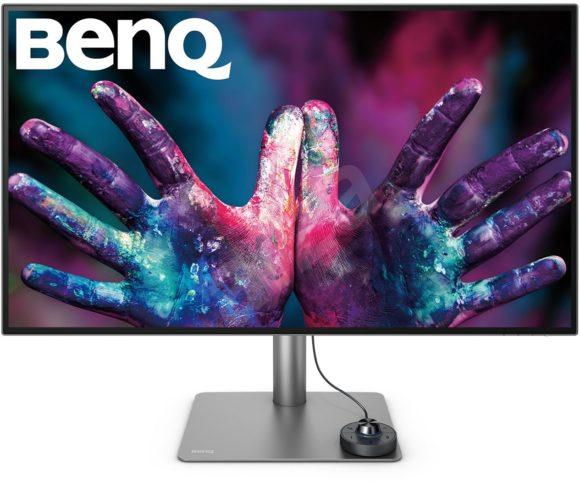 BenQ PD3220U – 32″ designerský monitor