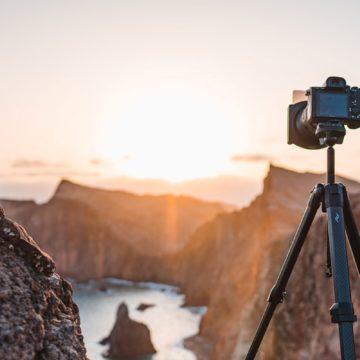 Peak Design uvede do prodeje nový Travel Tripod