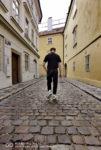 Stylista Filip Vaněk vs. profi fotograf Benedikt Renč, kdo fotí lépe?