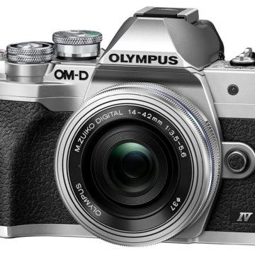 Kdo mluvil o konci Olympusu? Nový OM-D E-M10 Mark IV a M.ZUIKO DIGITAL ED 100-400mm jsou tady!