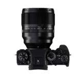 Objektiv FUJINON XF50mm F1,0 R WR ohlašuje nový věk portrétní fotografie