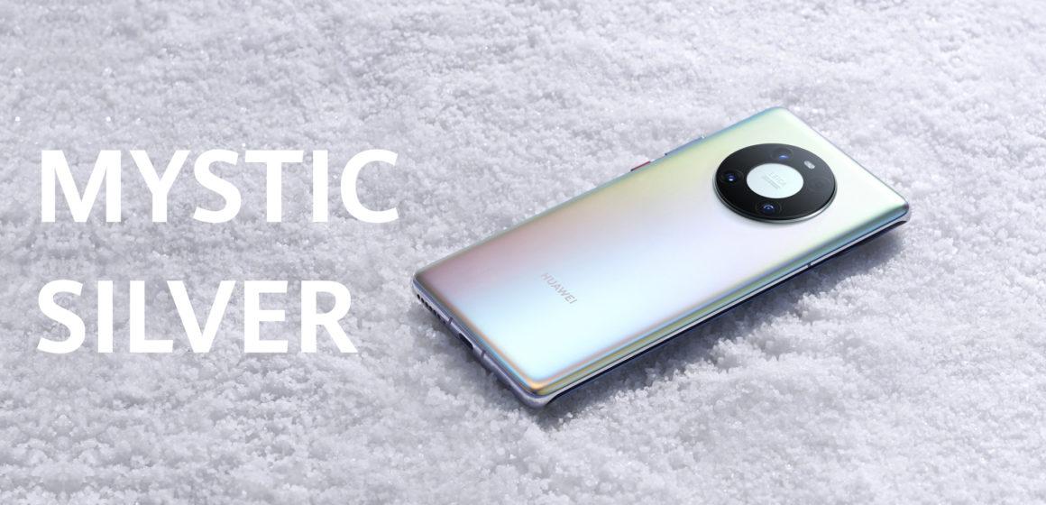 Udělejte skok vpřed. Nový smartphone Huawei Mate 40 Pro představuje špičku v mnoha směrech
