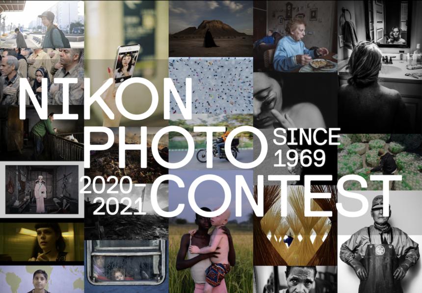 Startuje nový ročník soutěže Nikon Photo Contest 2020-2021