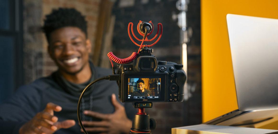 Nikon vydal nový software Webcam Utility.